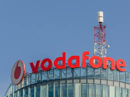 Vodafone Romania received ISO certification for efficient energy management