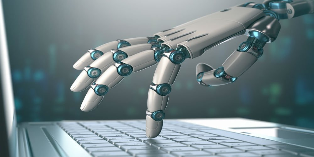 RPA Is the Key for Growth in Fintech: Can Industry Change Enough to Take Advantage of It?