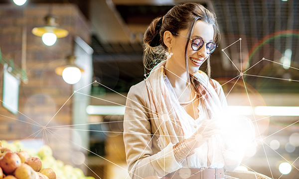 GlobalData: Digitalization helps consumer companies manage changes in demand, emerging consumption occasions and changing shopping methods.
