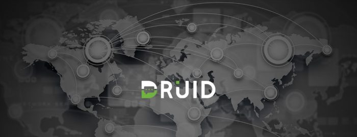 """DRUID named a """"Major Contender"""" in Conversational AI Products PEAK Matrix Assessment 2021 by Everest Group"""
