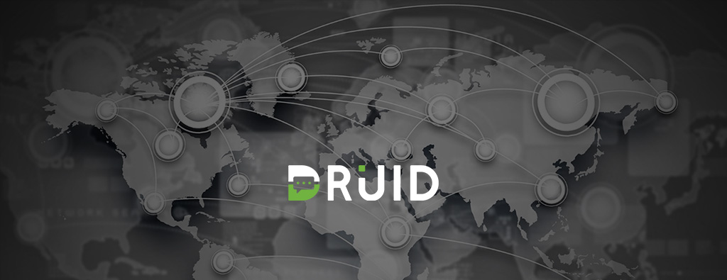 DRUID announces Growth for the Monthly Recurring Revenue and Annual Recurring Revenue