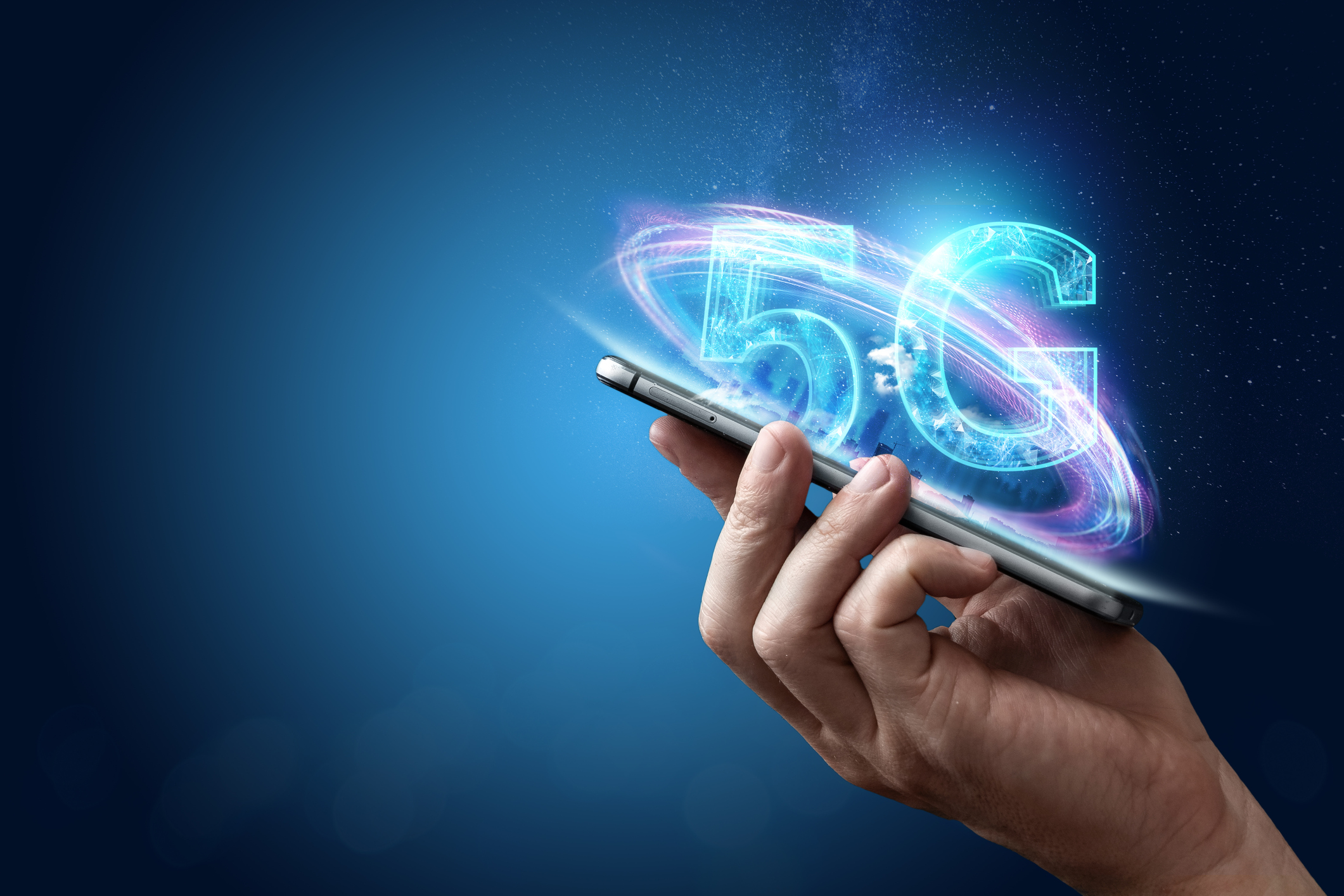 Private Cellular Networks Spend to Approach $12 Billion by 2023, Catalysed by 5G Capabilities