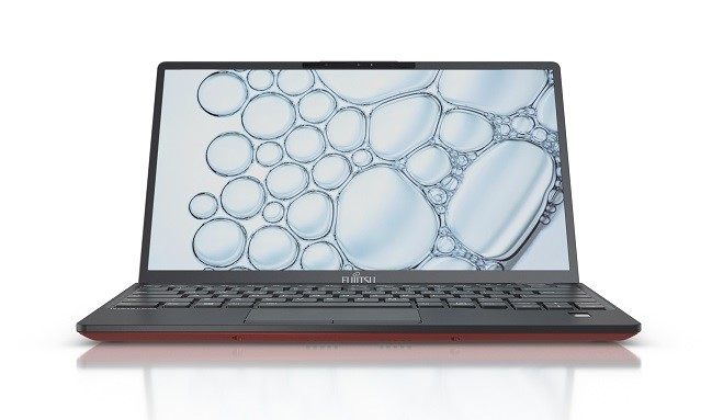 New Fujitsu LIFEBOOK Models Built to Enable the New Normal