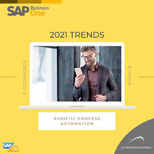 7 trends outlined by SAP experts in 2021