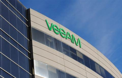 Veeam Reports 22% Percent Growth in 2020 as Demand for Modern Data Protection Increases from Businesses of All Sizes