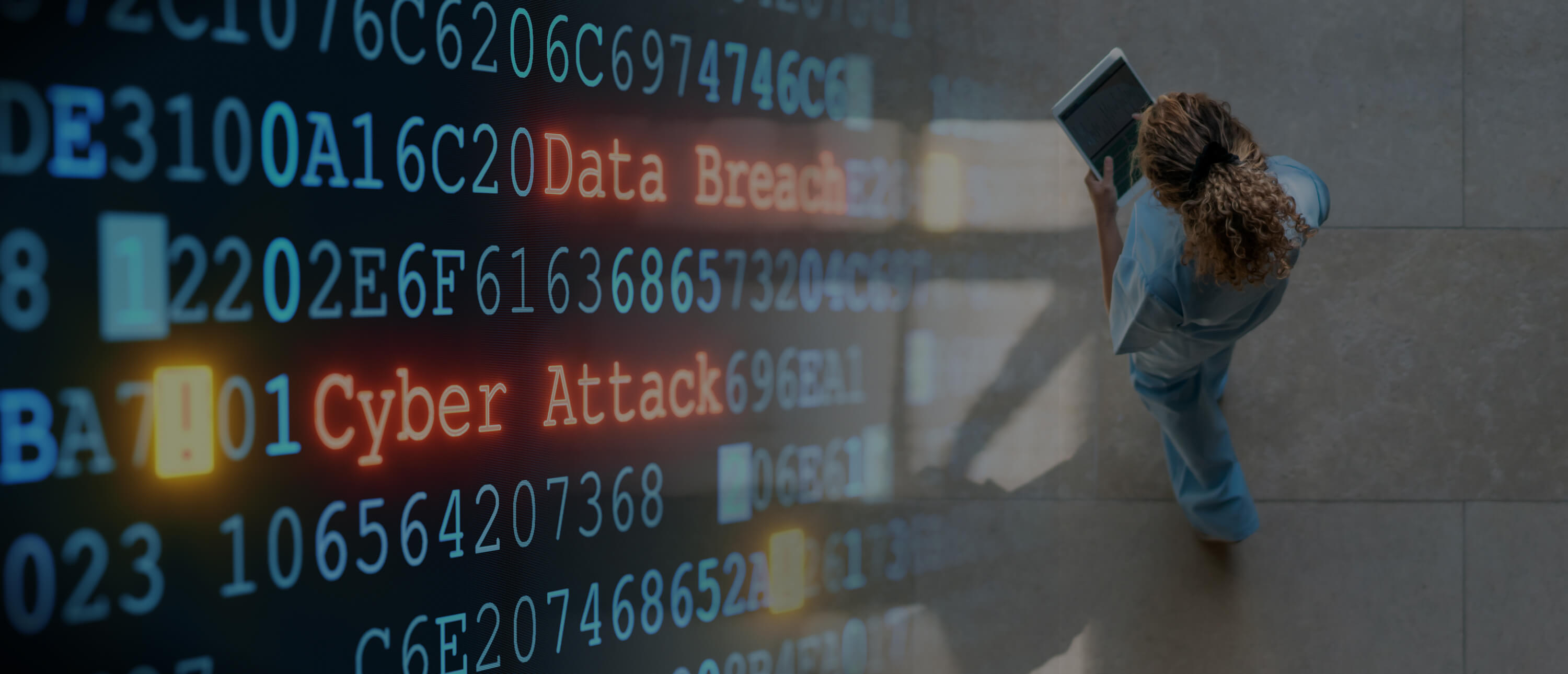 Cybersecurity for Patient Safety