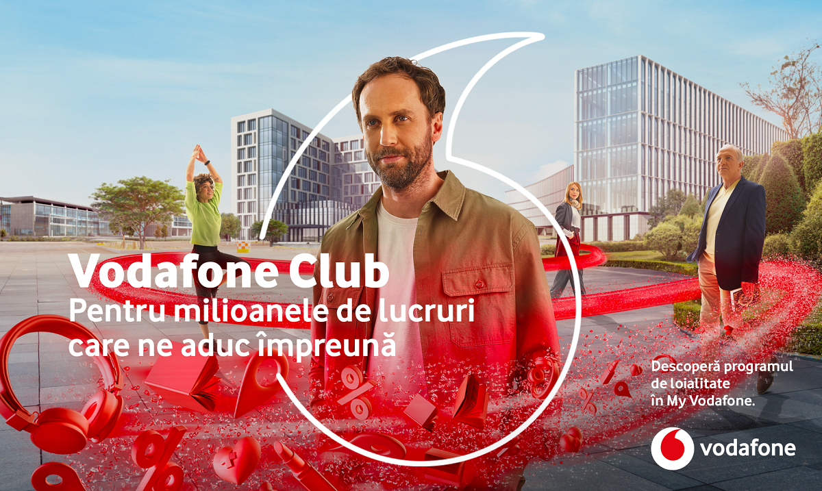 Vodafone Club is now available for all customers and comes with new offers in Women's Month