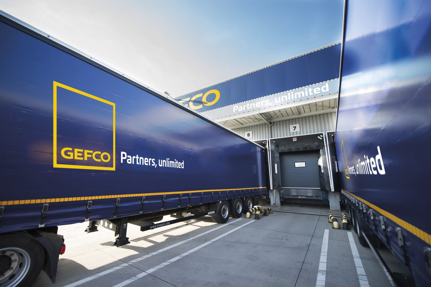GEFCO Full-Year 2020 Results: Solid Operating Performance and Robust Financial Management in a severely affected economy