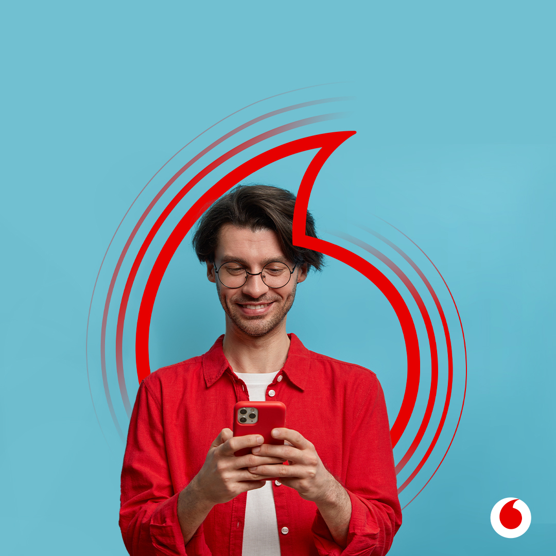 Vodafone launches support package for jobseekers through jobseekers.connected platform