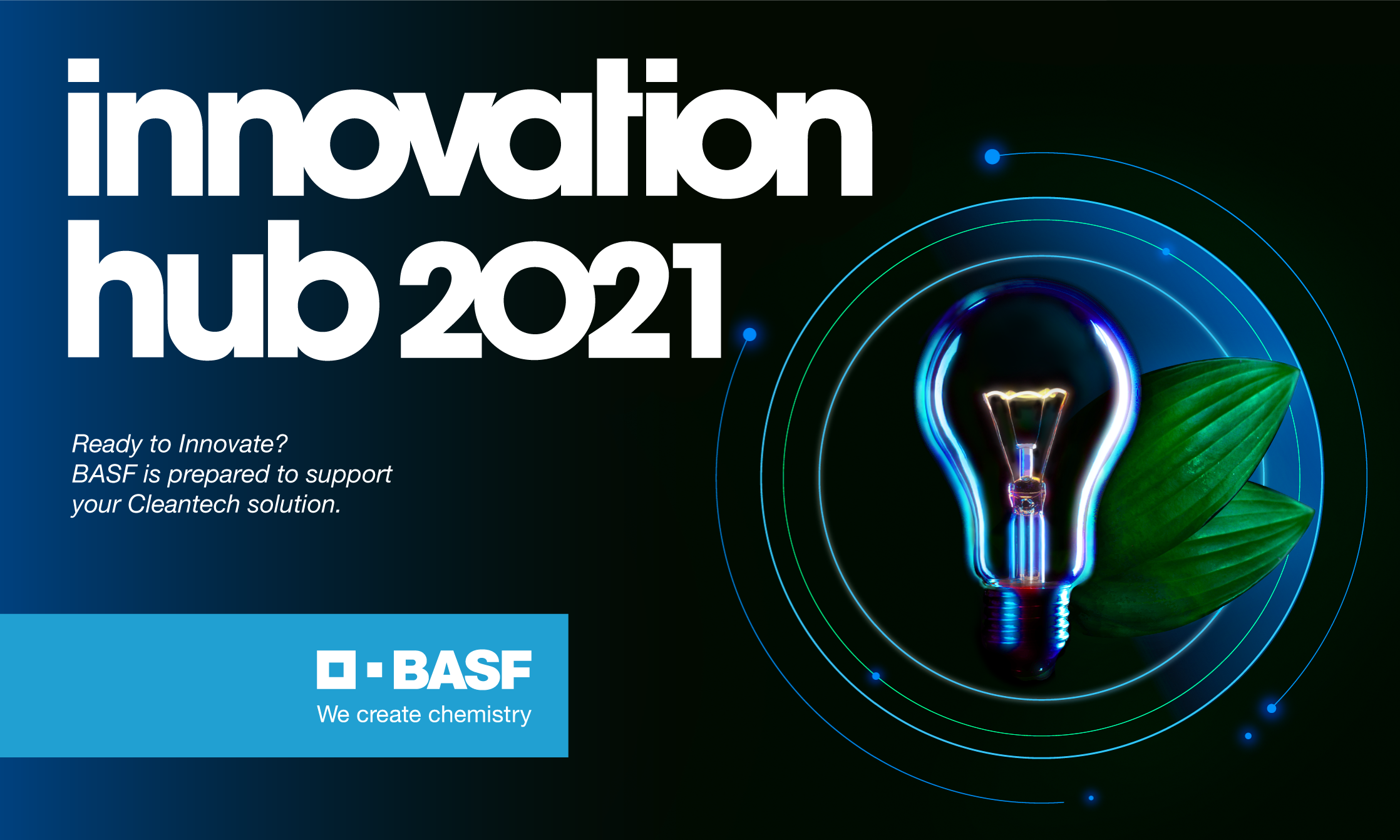 AHK Romania and BASF announce the extension of the registration process for the innovative solutions competition