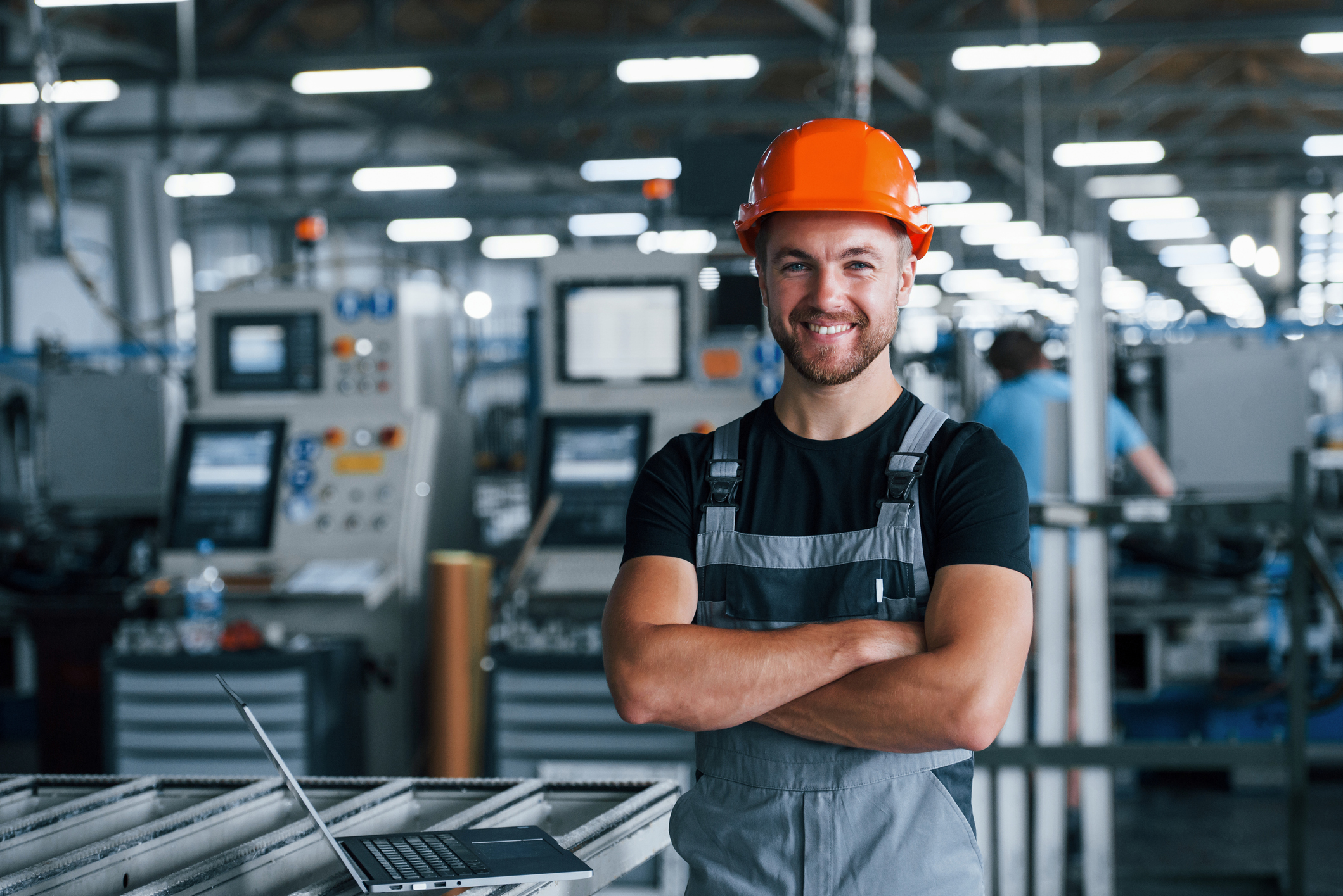 Reimagining manufacturing: using technology to revolutionize efficiency, cost control and supply chain credibility