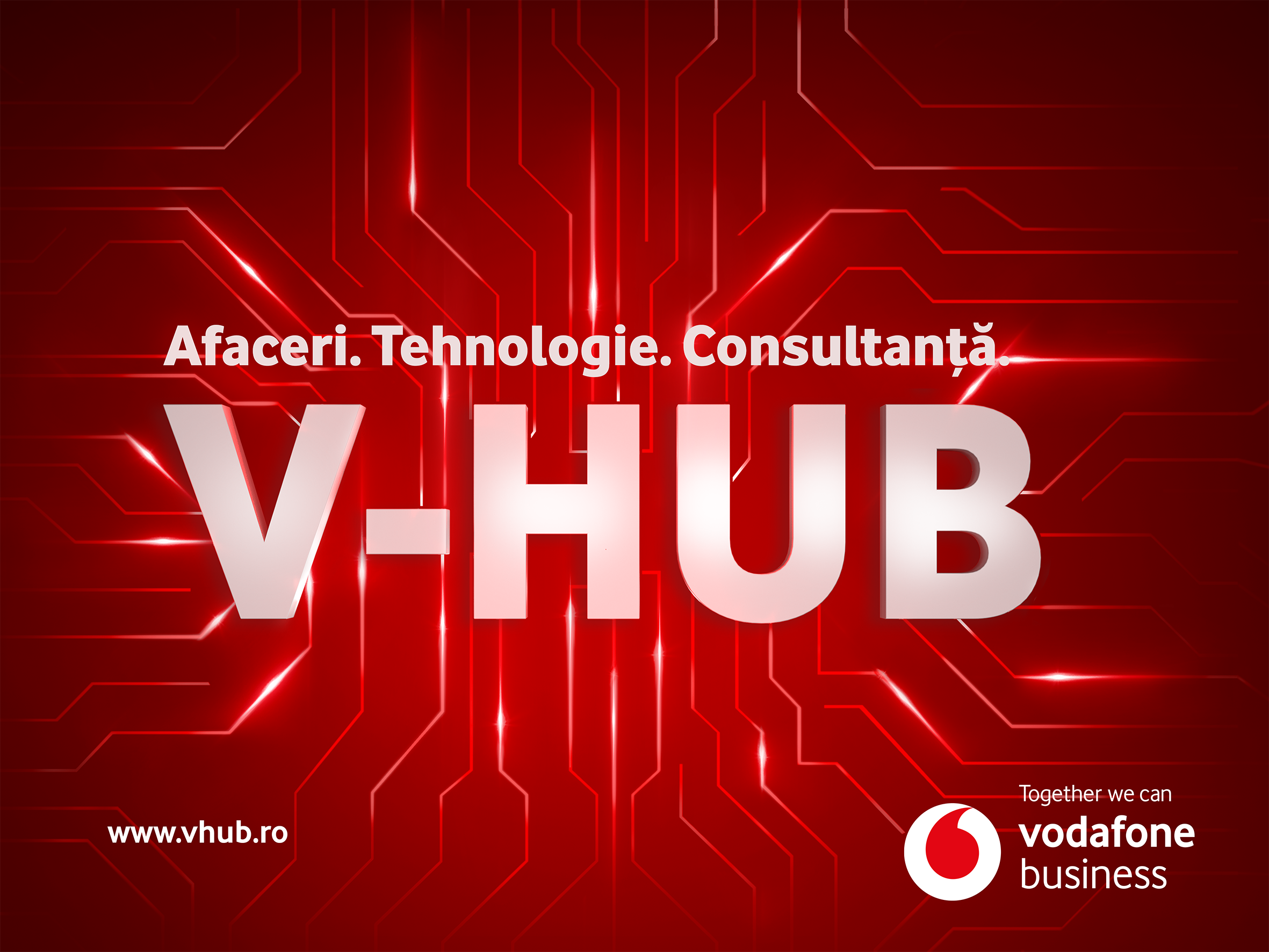 Vodafone Business extends digitalization support for SMEs through V-Hub with free testing option of the digital solutions