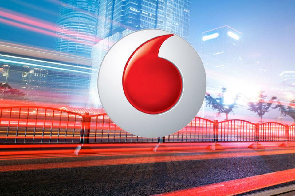Vodafone Romania, technology partner for streamlining  the operational process of Sameday Romania