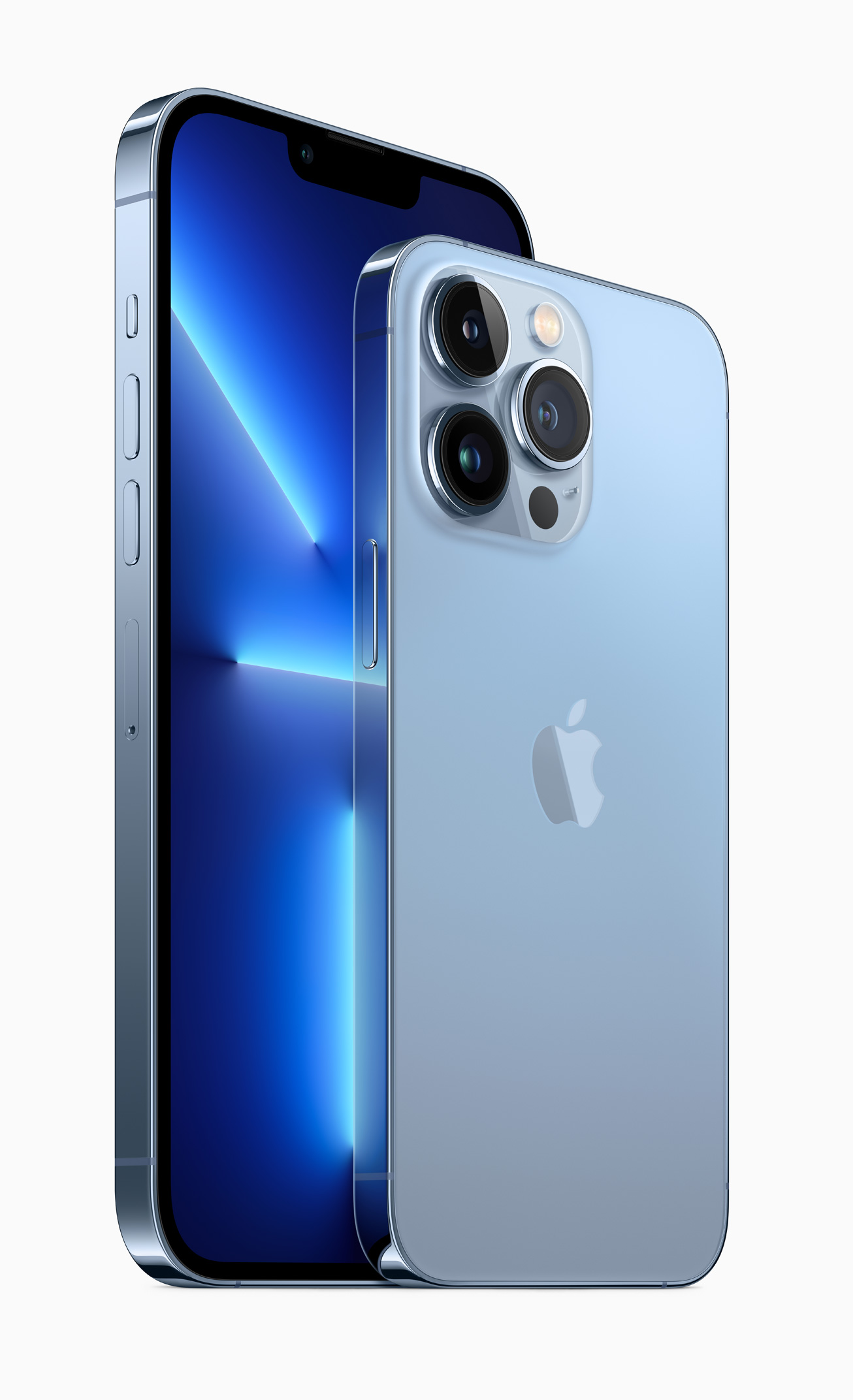 iPhone 13 Pro Max, iPhone 13 Pro, iPhone 13 and iPhone mini are ready for pre-order at Vodafone Romania