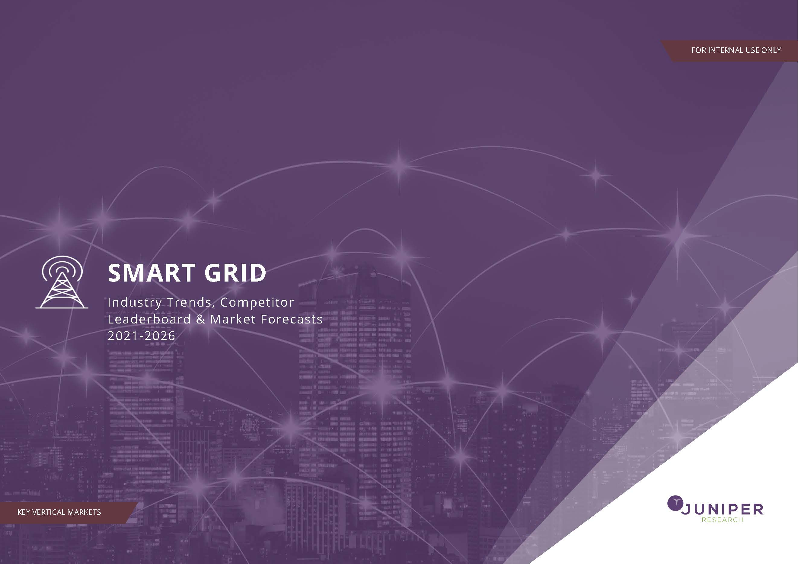 Global Smart Grid Deployment to Save over 1,000 Terawatt Hours in Energy by 2026, as Sustainability Drives Deployment